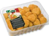 Hühner Nuggets von Amadori