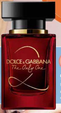The Only One 2 EdP von Dolce & Gabbana
