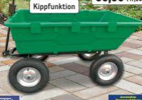 Gartenwagen GGW 500 von Güde