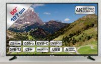 LED-TV UE50NU7090 von Samsung