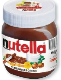 Nutella von Ferrero