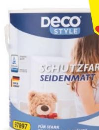 Schutzfarbe von Deco Style