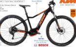 E-Bike Macina Alp 29.10 PT-CX5 von KTM