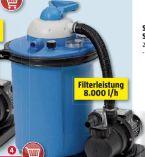 Sandfilteranlage Speed Clean Comfort 75 von Steinbach