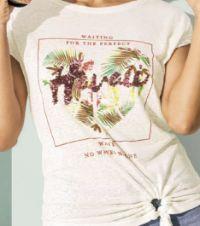 Damen T-Shirts von Janina