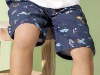 Kinder-Shorts von Kiki & Koko