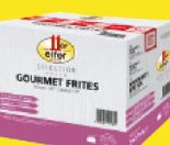 Gourmet Frites von 11er