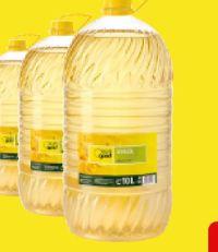 Sonnenblumenöl von Sungold