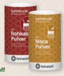 Bio-Superfood Protein von Feinstoff