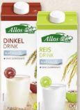 Bio-Getreidedrink von Allos