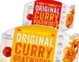 Curry Snacker von Chef Select
