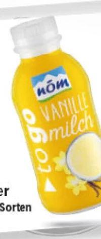 Milchmischer To Go von Nöm