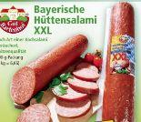 Hüttensalami von Gut Bartenhof
