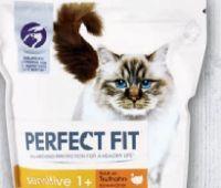 Katzenfutter von Perfect Fit