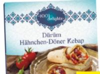 Döner-Lahmacun von 1001 Delights