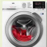Waschmaschine L6FB6548EX von AEG