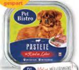 Hundenassnahrung von Pet Bistro