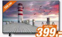 LED-TV 43VLE6735BP von Grundig
