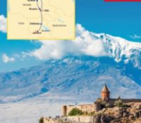 Armenien-Georgien von Billa-Reisen