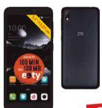 Smartphone Blade A530 von Zte