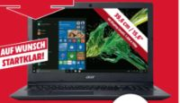 Notebook Aspire 3 A315-53-503G von Acer