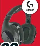 Gaming-Headset G533WL von Logitech