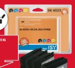 Tinte Multipack 950XL BK-951 XL von Isy
