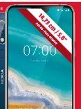 Smartphone 7.1 DS von Nokia