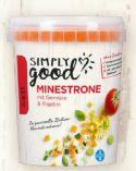 Minestrone von Simply Good