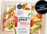 Dampfgargericht Spargel-Cappelletti von Simply Good