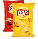 Chips von Lays