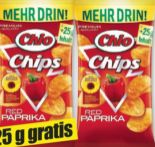 Chips Red Paprika von Chio