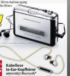 USB-Kassettenspieler von iBox