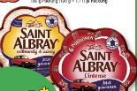 Weichkäse von Saint Albray
