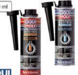 Motor-System-Reiniger Benzin von Liqui Moly