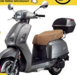 Vio Motorroller Navigationsgerat von TomTom
