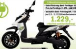 E2 E-Moped TTX 50 von Generic