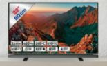 LED-TV 32VLE von Grundig
