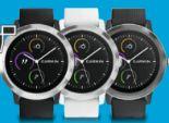 Smartwatch Vivoactive 3 von Garmin