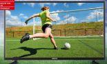 HD LCD-TV von Medion