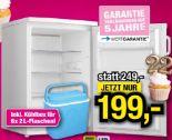 Kühlschrank  KT 1307 von Nabo