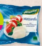 Bio-Mozzarella von dennree