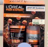 Hydra Sensitive Waschgel von L'Oreal Men Expert