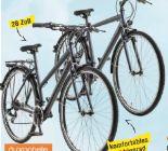 Entdecker Alu Trekking Bike von Prophete