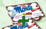 Monte Schoko Pudding von Zott