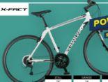 Crossbike Sport von X-Fact