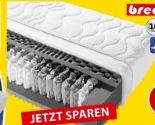 Taschenfederkernmatratze Classic Spring von Breckle