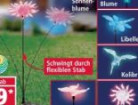 LED-Solar-Leuchtstab von I-Glow