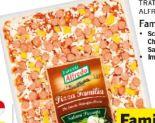 Familienpizza von Trattoria Alfredo
