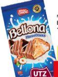 Bellona-Waffeln von Mister Choc